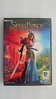 Spellforce The Order Of Dawn (PC: Windows, 2003)
