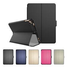 Для Apple iPad Air 1, 2, чехол-обложка, кожаный ударопрочный сверхмощный умный чехол