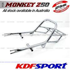KDF REAR CARRIER RACK BIKE FOR  HONDA MONKEY DAX CT70 ST70 CT90