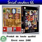 "Boitier du jeu ""MARIO PARTY 3"", nintendo 64, visuel PAL FR."