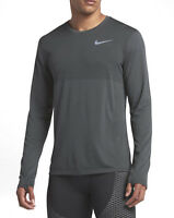 Nike Zonal Cool Relay Men's Long-Sleeve Running Top (Size's M, L, XL, 2XL) NEW