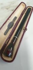 More details for antique cased long cigarette holder cheroot