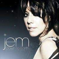 Down To Earth - JEM - CD neuf sous blister.