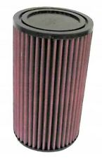 AIR FILTER REPLACEMENT K&N M-1488 For ALFA ROMEO GT 1.8 ROUND AIRBOX 2004-2008