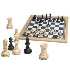 Oberschwäbische Magnetspiele Schach Family Line 35 x 35 cm 1011