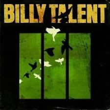 "Billy talent ""billy talent III"" CD DIGIPACK NEUF"
