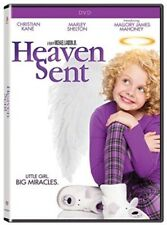 Marley Shelton - Heaven Sent [New DVD]