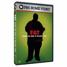 Fat What No One Is Telling You On DVD With Mary Dimino E48