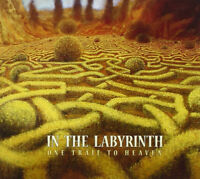 In The Labyrinth : One Trail to Heaven CD (2017) ***NEW*** Fast and FREE P & P