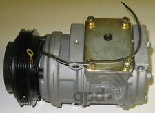 Global Parts Distributors 7511602 New Compressor And Clutch