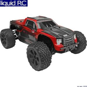 Redcat Racing BLKOUTXTE:RED Blackout Xte 1/10 Scale Monster Truck Red