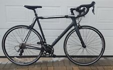 CANNONDALE SUPERSIX EVO TIAGRA FULL CARBON  ROAD BIKE. USED ONCE 58CM XL