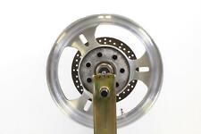 2002 Kawasaki Vulcan 1500 Mean Streak Rear Wheel Rim 17x5 Straight 41073-1671