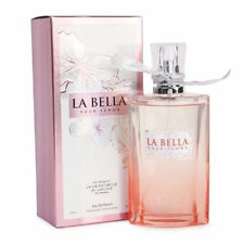 Mirage La Bella Perfume For Women 3.4oz smells like La Vie Est Belle by Lancome