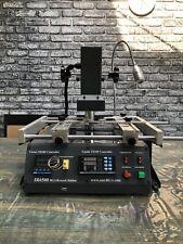 IR6500 estación de retrabajo BGA infrarrojos calefacción Máquina De Soldar Soldadura SMT SMD PS3