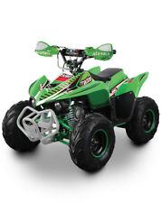 """Quad motore 4 tempi 125cc ruote 6"""" con retromarcia a benzina fuoristrada"""