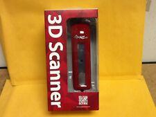 XYZ Printing 3D Scanner Model 3SH10 For XYZprinting 3D Printers Handheld
