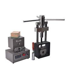 Dental Lab Equipment Flexible Denture Injection unit System Partial Machine