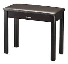 Yamaha BC108 Piano Bench (Dark Rosewood)