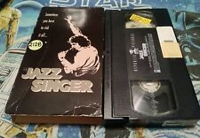 The Jazz Singer (VHS, 1993) Neil Diamond, Lucie Arnaz, Laurence Olivier