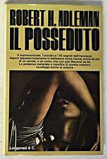 1973 Robert H. Adleman ~ IL POSSEDUTO