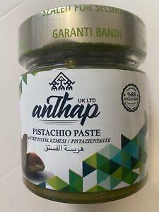 Pistachio Paste - Sweet Pistachio Paste - 200g - Antep Fistikella - Free UK Post