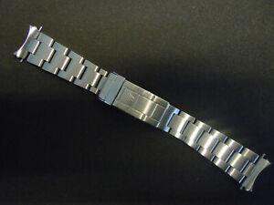 Authentic 100 PERCENT Rolex Submariner Bracelet 93150 End Links 501B