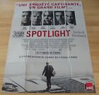 AFFICHE CINEMA 8402 - SPOTLIGHT - 120/160