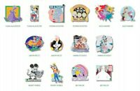 Our Favorite Memories Artist Mystery Pin Box 20 Years Disney Pin Trading In Hand