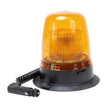 Britax Xenon 294 Magnetic Mount Agriculture Strobe Flashing Amber Beacon