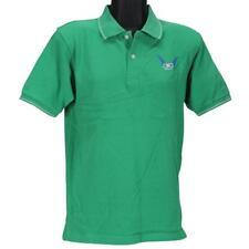 Oakley BLACKDOG Polo Mens Size M Medium Ming Green Golf Casual Slim Fit Tee