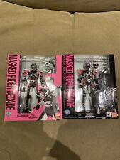 Sh Figuarts Kamen Rider Decade Lot US Seller