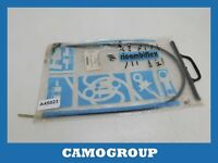 Cable Accelerator Cable Ricambiflex FIAT Ducato 82 90 4398035