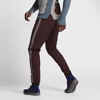 Nike x Undercover Gyakusou Team Track Pants 842793 210 Mahogany Size L NWT