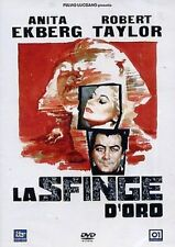 Dvd LA SFINGE D'ORO - 1963 - (1967) ***Contenuti Speciali*** ......NUOVO