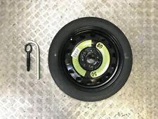"VW2 2017-2019 Genuine Skoda karoq 18/"" Rechange Space Saver Roue jack kit"