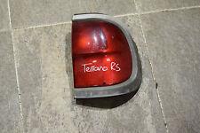 00-07 NISSAN TERRANO MK2 Drivers OFF sul lato destro taillight, (TR1)