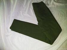 NWT-Boom Boom Military Army Green SUPER SEXY Stretch Skinny Leg Jeans size 5