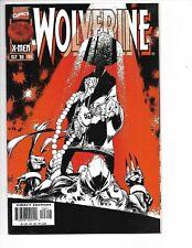 Marvel Comic 1996 Wolverine #108 VF/NM