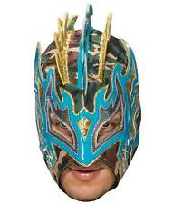 Kalisto WWE Wrestler Official Single 2D Card Party Face Mask - Rodriguez
