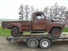 1957 International 4x4S-120Pickup Truck1956S-110S-100S-130Yard Art R A B Rat Rod