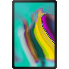 Samsung Galaxy Tab S5e 10.5 64GB Black Tablet SM-T720...