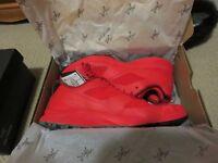 New Mens Arcteryx Norvan VT Trail Running Shoes Sz 9 Matador - Balsam