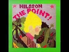 THE POINT! (DVD )Harry Nilsson, 1971, Children's ANIMATION/MUSIC RINGO STARR