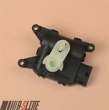 LHD Temperature Adjust Valve Servo Motor For VW Jetta MK5 MK6 Golf A3 Octavia