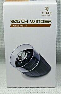 Automatic Watch Winder - Single Watch Capacity