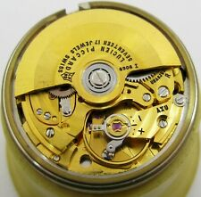 17 jewels Watch Movement for part As 1875 1876 Lucien Piccard seashark automatic