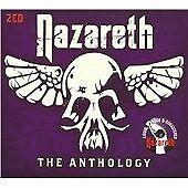 Nazareth - Anthology (2009)