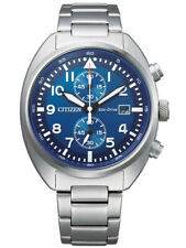 Citizen CA7040-85L Eco Drive Chronograph 40mm 10ATM