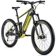 E Bike Mountainbike Full Suspension, Leader Fox Acron